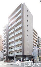 名古屋市営鶴舞線 大須観音駅 徒歩9分の賃貸マンション