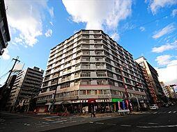 新大阪第一ダイヤモンドマンション[4階]の外観