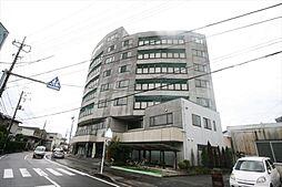P's court 成東[7階]の外観