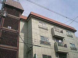 カワデンマンション[4階]の外観