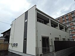 familia黒崎 I棟[2階]の外観
