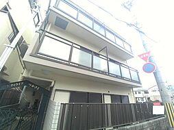阪急神戸本線 六甲駅 徒歩7分の賃貸マンション