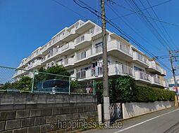 コートハウス町田[1階]の外観
