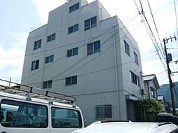 広島県呉市広駅前2丁目の賃貸マンションの外観
