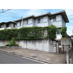 [テラスハウス] 奈良県奈良市朱雀6丁目 の賃貸【/】の外観
