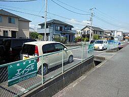 静岡県富士市宮島の賃貸マンションの外観