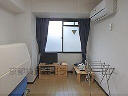 バインオークMETS[505号室]の外観