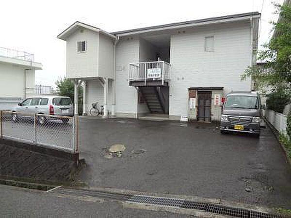 シティハイツ池田 1階の賃貸【広島県 / 福山市】