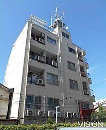 エコーマンション森下弐番館[103号室]の外観