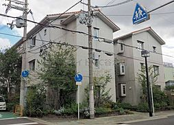 Courtyard House湯里[1階]の外観