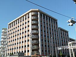 パインフィールド洛東[8階]の外観