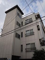 第1光マンション[4階]の外観