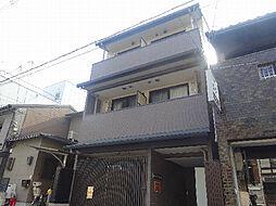 京都市営烏丸線 四条駅 徒歩7分の賃貸マンション