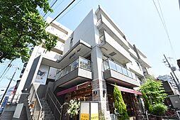 アルファード武庫之荘[2階]の外観
