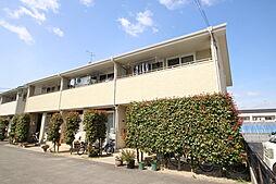 [タウンハウス] 広島県広島市安佐南区東野1丁目 の賃貸【/】の外観