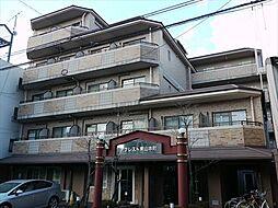 アブレスト東山本町[402号室号室]の外観