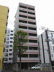 カサトレス[2階]の外観