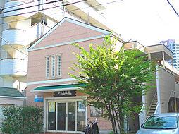 埼玉県川口市川口6丁目の賃貸アパートの外観