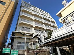 中川ビル[2階]の外観