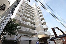 香川県高松市北浜町の賃貸マンションの外観