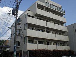 コンフォートマンション仲町[1033号室]の外観