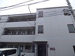 パーサス松坂[305号室]の外観