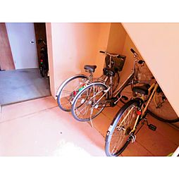 静岡県静岡市葵区沓谷1丁目の賃貸マンションの外観