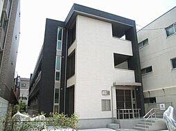 ラ・カンパネラ[2階]の外観