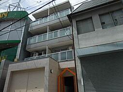 オリエントシティ池田[303号室]の外観