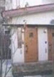 十条ハウス[1階]の外観
