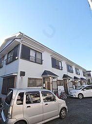 [テラスハウス] 埼玉県志木市本町4丁目 の賃貸【/】の外観