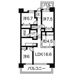 新山口駅 2,680万円