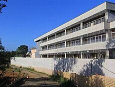 石岡市立八郷中学校(1055m)
