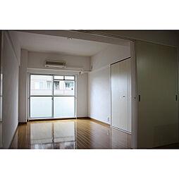 黒龍中野マンション[703号室]の外観
