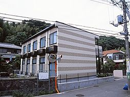 レオパレスHOOP 小机[2階]の外観