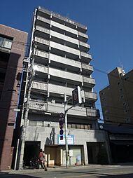デトム・ワン西陣[7階]の外観