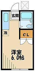🉐敷金礼金0円!🉐クロノス日野南