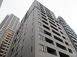 アーバンビュー神戸三宮[6階]の外観
