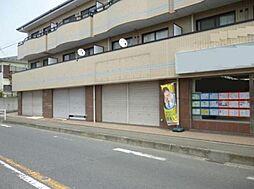 神奈川県横浜市戸塚区原宿2の賃貸マンションの外観