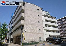 福善ビル[5階]の外観