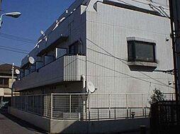 ライベストコート南長崎[3階]の外観