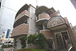 メイデンビル[2階]の外観