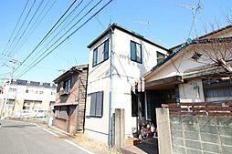 [一戸建] 福岡県福岡市東区馬出5丁目 の賃貸【/】の外観