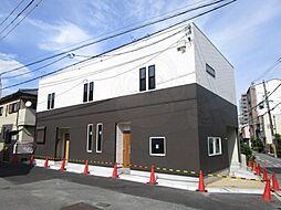 JR東海道・山陽本線 高槻駅 徒歩5分の賃貸アパート