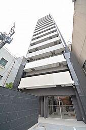 エスリード心斎橋EAST[10階]の外観