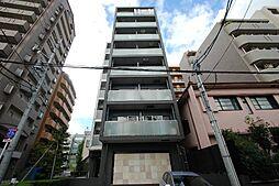 レベント覚王山[3階]の外観