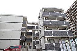 愛知県名古屋市南区鶴見通1丁目の賃貸マンションの外観