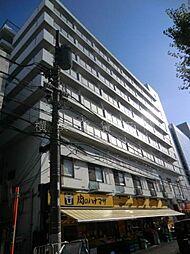 パピリオーテ西横浜[7階]の外観