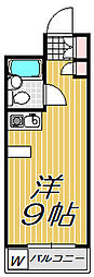 HOUSE With[1階]の間取り