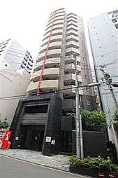 S-RESIDENCE Hommachi Marks[15階]の外観
